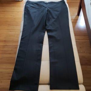 Chinese Laundry black dress pants!